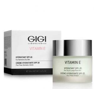 GiGi Dagcrème_For_Normal_Dry_Skin