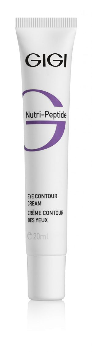 Nutri Peptide EYE CONTOUR CREAM