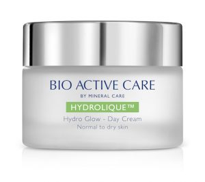 Bio Active Hydro glow normal- dry