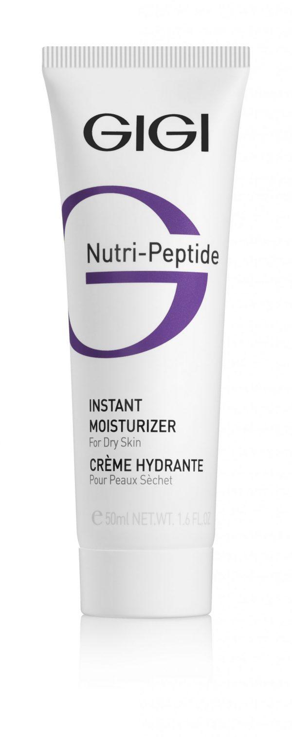 Nutri Peptide INSTANT MOISTURIZER