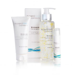 Xminerals acne set
