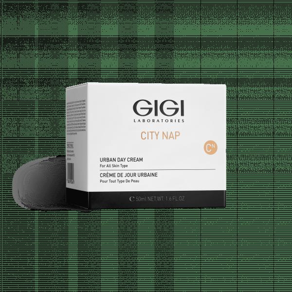 Urban City Nap